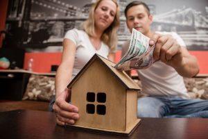Как накопить на квартиру – история из жизни