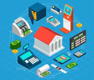 Самые лучшие банковские системы мира