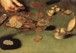 Когда и где появились первые банки? О чем говорит история?