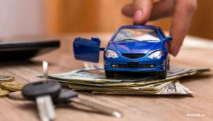 Как оформляется кредит под залог автомобиля