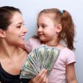 Может ли взять кредит мать-одиночка